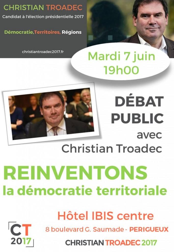 20160607 - Troadec Périgueux