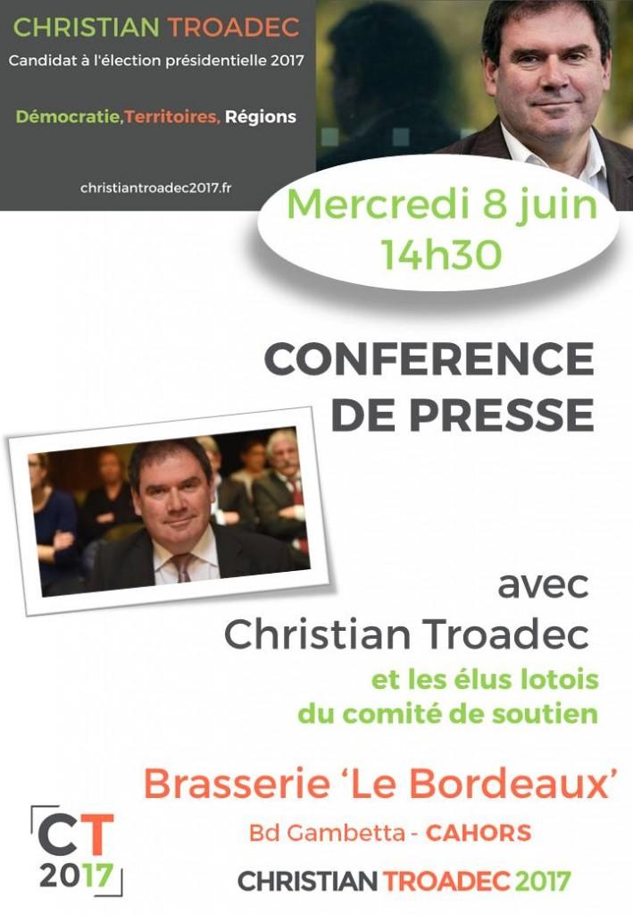 20160608 - Troadec Cahors