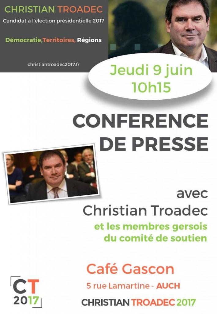 20160609 - Troadec Auch