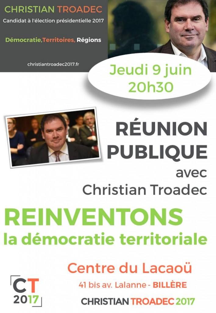 20160609 - Troadec Béarn